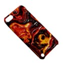 Lava Active Volcano Nature Apple iPod Touch 5 Hardshell Case with Stand View5