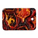 Lava Active Volcano Nature Samsung Galaxy Note 8.0 N5100 Hardshell Case  View1