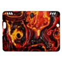Lava Active Volcano Nature Kindle Fire HDX Hardshell Case View1