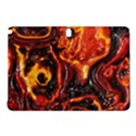 Lava Active Volcano Nature Samsung Galaxy Tab Pro 12.2 Hardshell Case View1