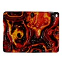 Lava Active Volcano Nature iPad Air 2 Hardshell Cases View1