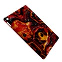 Lava Active Volcano Nature iPad Air 2 Hardshell Cases View5