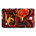 Lava Active Volcano Nature Samsung Galaxy Tab 4 (7 ) Hardshell Case  View1