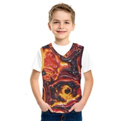 Lava Active Volcano Nature Kids  Sportswear