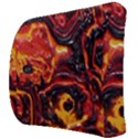 Lava Active Volcano Nature Back Support Cushion View3