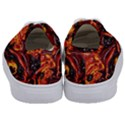 Lava Active Volcano Nature Kids  Classic Low Top Sneakers View4