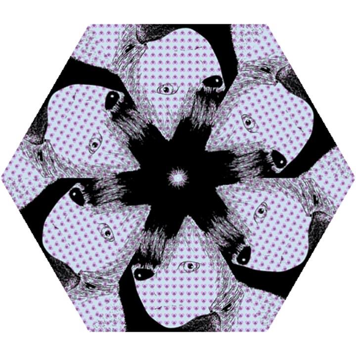 Heartwill Mini Folding Umbrellas