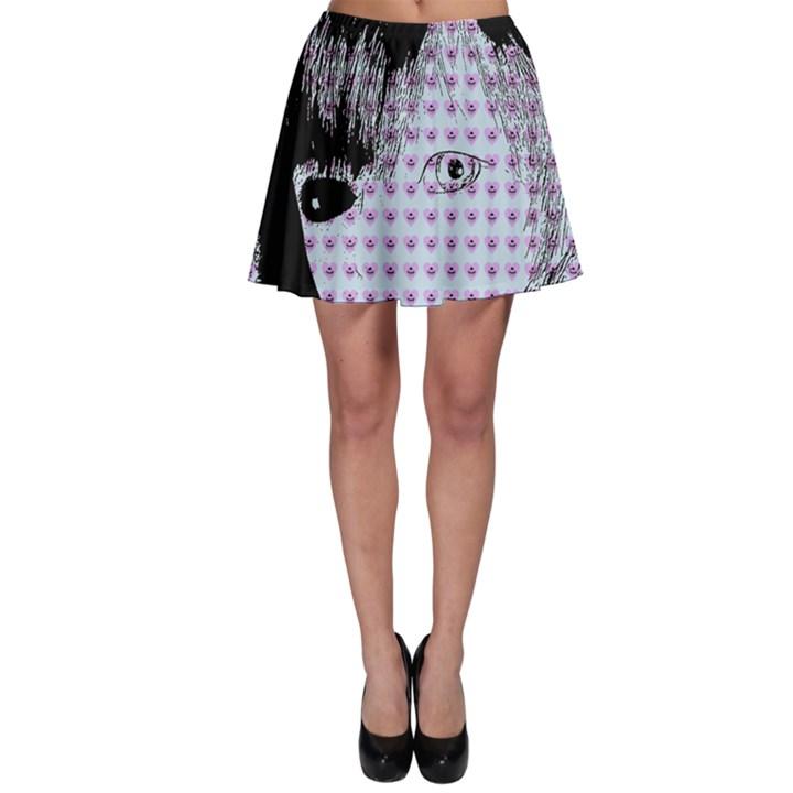 Heartwill Skater Skirt