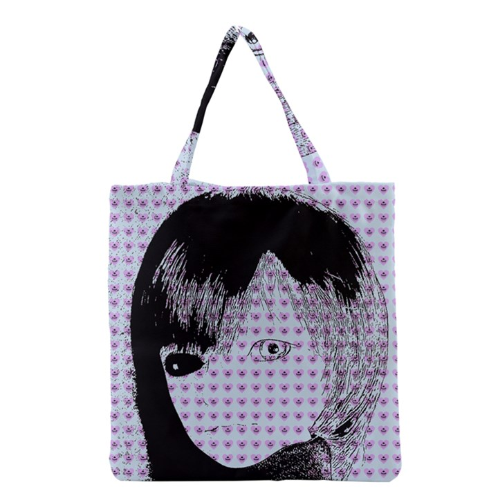 Heartwill Grocery Tote Bag