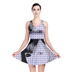Heartwill Reversible Skater Dress