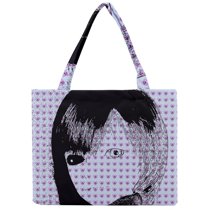 Heartwill Mini Tote Bag