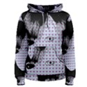 Heartwill Women s Pullover Hoodie View1