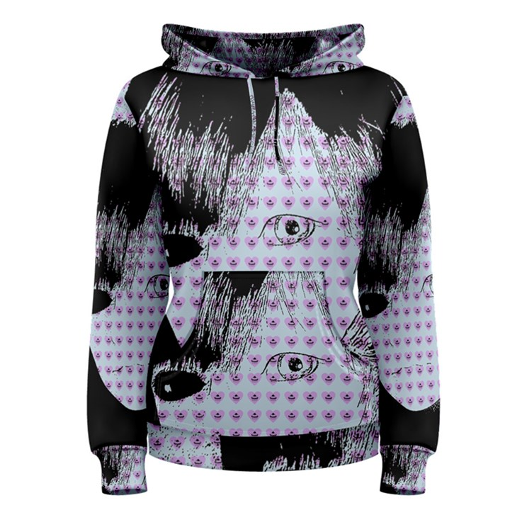 Heartwill Women s Pullover Hoodie