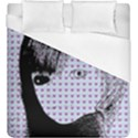 Heartwill Duvet Cover (King Size) View1