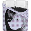 Heartwill Duvet Cover Double Side (California King Size) View1