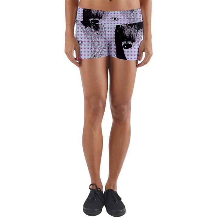 Heartwill Yoga Shorts