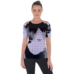 Heartwill Short Sleeve Top