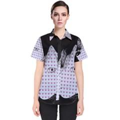 Heartwill Women s Short Sleeve Shirt