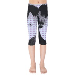 Heartwill Kids  Capri Leggings
