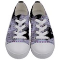 Heartwill Kids  Low Top Canvas Sneakers View1