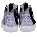 Heartwill Kid s Mid-Top Canvas Sneakers View4