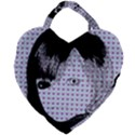 Heartwill Giant Heart Shaped Tote View1