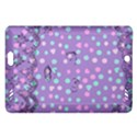 Little Face Amazon Kindle Fire HD (2013) Hardshell Case View1