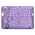 Little Face Kindle Fire HDX Hardshell Case View1
