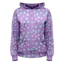 Little Face Women s Pullover Hoodie View1