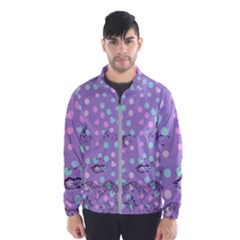 Little Face Wind Breaker (men)