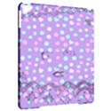 Little Face Apple iPad Pro 9.7   Hardshell Case View2