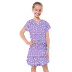Little Face Kids  Drop Waist Dress
