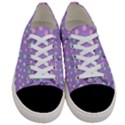 Little Face Women s Low Top Canvas Sneakers View1
