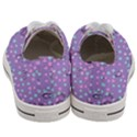 Little Face Women s Low Top Canvas Sneakers View4