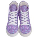 Little Face Women s Hi-Top Skate Sneakers View1