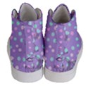Little Face Women s Hi-Top Skate Sneakers View4