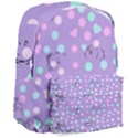 Little Face Giant Full Print Backpack View3
