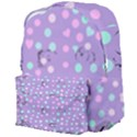 Little Face Giant Full Print Backpack View4