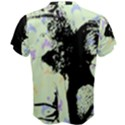 Mint Wall Men s Cotton Tee View2