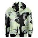 Mint Wall Men s Pullover Hoodie View2