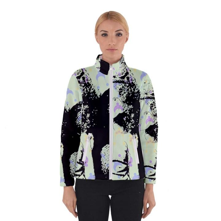Mint Wall Winterwear