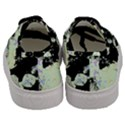 Mint Wall Men s Classic Low Top Sneakers View4