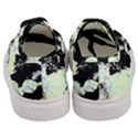Mint Wall Women s Classic Low Top Sneakers View4