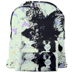 Mint Wall Giant Full Print Backpack