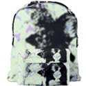 Mint Wall Giant Full Print Backpack View1