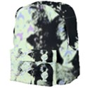 Mint Wall Giant Full Print Backpack View4