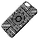 Wavy Panels Apple iPhone 5 Classic Hardshell Case View4