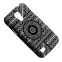 Wavy Panels Galaxy S4 Mini View5