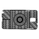 Wavy Panels Samsung Galaxy Note 3 N9005 Hardshell Case View1