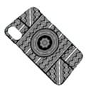 Wavy Panels Apple iPhone X Hardshell Case View5